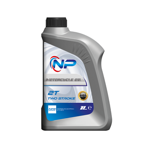 MOTOCYCLE OIL 2T